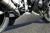 【セール特価!】 Magical Racing マジカルレーシング アンダーカウルトレイ 素材:FRP製(ブラック) 2012-2015 ZX10R