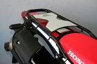 ALPHATHREEアルファスリースポーツキャリアType-Sカラー:カーボンブラックCRF250RALLYSPL