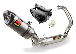 KTM POWER PARTS KTMパワーパーツ その他マフラーパーツ Tuning-Kit [チューニングキット] 690Duke