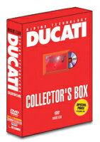 RCV:DUCATI:COLLECTOR'S:BOX