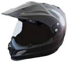 Arai アライ オフロードヘルメット TOUR-CROSS3 [ツアークロス3 フラットブラック] ヘルメット サイズ:L(59-60cm)