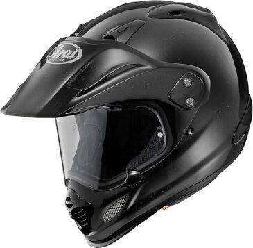 Arai アライ オフロードヘルメット TOUR-CROSS3 [ツアークロス3 グラスブラック] ヘルメット サイズ:XS(54cm)