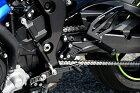 WOODSTOCKウッドストックバックステップキットGSX-R1000R17