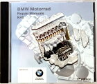 BMWビーエムダブリューDVDリペアマニュアル