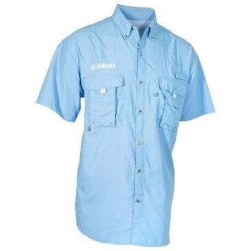 """【イベント開催中!】 カジュアルウェア """"YAMAHA Columbia Sportswear Company(R) """"PFG Fishing"""" シャツ【Yamaha Columbia Sportswear Company(R) PFG Fishing Shirt】"""