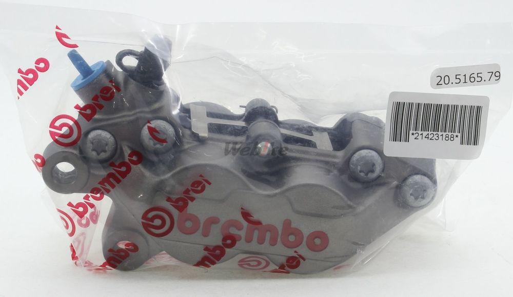 ブレーキ, ブレーキキャリパー Brembo P4 3034 40mm
