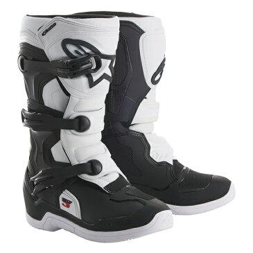 alpinestars アルパインスターズ オフロードブーツ TECH3S YOUTH(テック3S ユース) ブーツ サイズ:6(25.0cm)