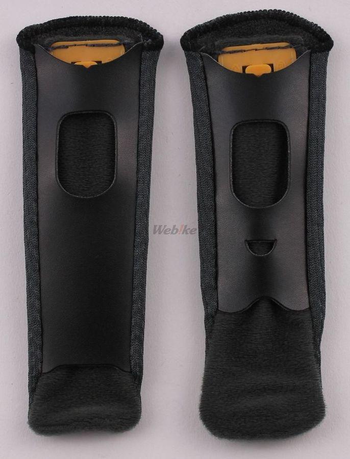 ヘルメット用アクセサリー・パーツ, インナー・パッド Arai ZF SZ-RAM4 4