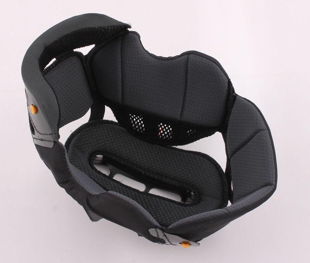 ヘルメット用アクセサリー・パーツ, インナー・パッド Arai SZ-RAM4 III-10mm (57-58cm)(5525) CT-Z SZ-RAM4 4