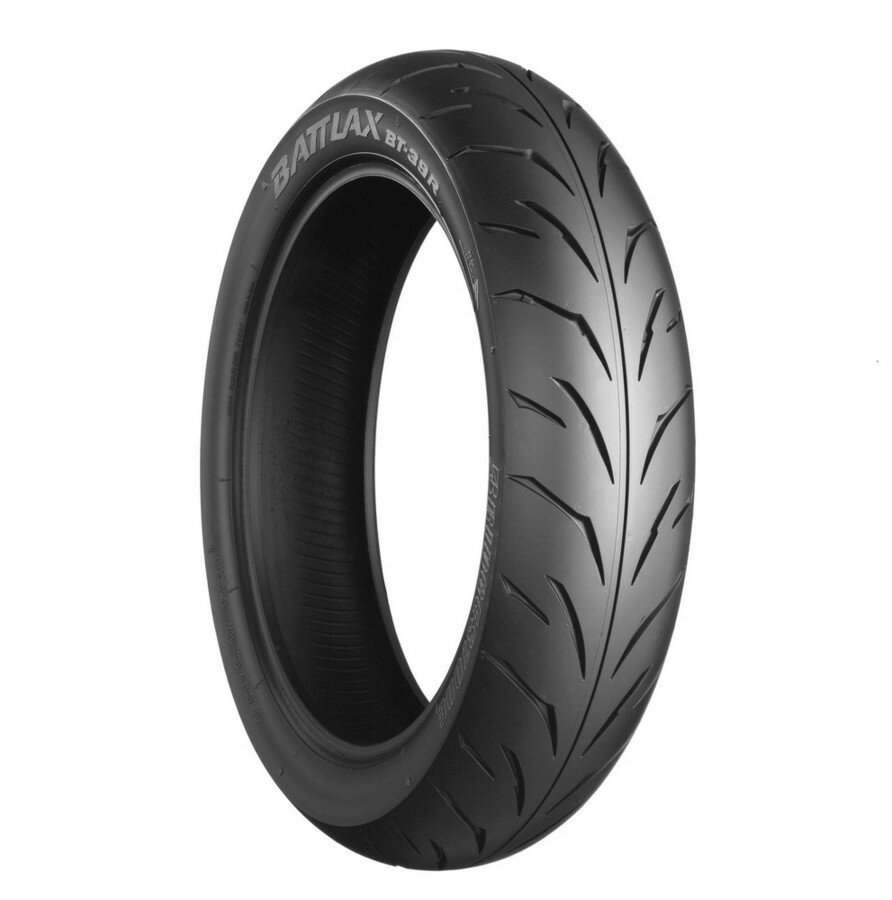 タイヤ, オンロード用タイヤ BRIDGESTONE BATTLAX BT-3914070-18 67H CB1100 CB1100 EX CBR750 GPX750R 400 X GSX-R750