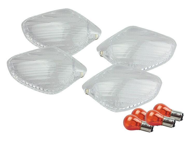 ライト・ランプ, ウインカー ENDURANCE CRF250L NC700S NC750S NC750X 750 400X CBR400R CB400F
