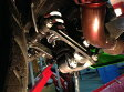 K&T リア車高調整キット KAWASAKI Ninja250SL