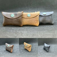 【新色追加】本革コインケース小銭入れクードゥーkudu希少英国製イギリス製本革メンズ財布自社生産日本製革小物おしゃれ