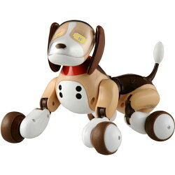 【予約】【送料無料(沖縄県除く)】オムニボット(Omnibot)ハロー!ズーマー(ビーグル犬)【ラッピング不可】