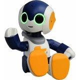 【送料無料(一部地域のみ)】 オムニボット もっとなかよしRobi Jr.(ロビジュニア)