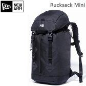 ニューエラ リュック NEWERA Rucksack Mini ラックサック ミニ ブラック/11404173