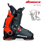 NORDICA HF90R