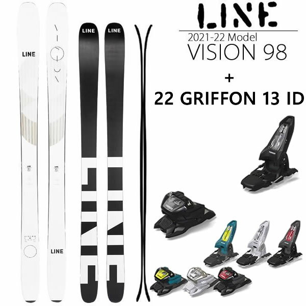 LINE VISION