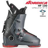 NORDICA HF100