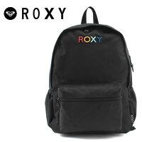 ROXYロキシー/リュックサックバックパックデイパックリュック/NEWDOOR/BLACK/RBG171302/14L【w12】