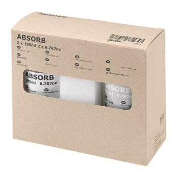 【IKEA/イケア/通販】 ABSORB アブソルブ 革お手入れセット/0.39 l(e)(50295207)