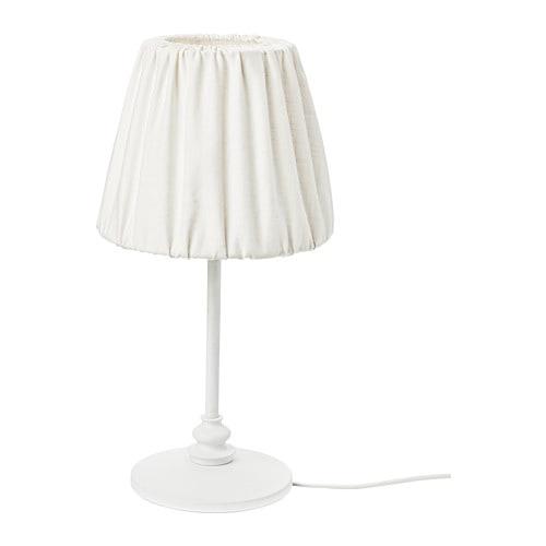 【IKEA/イケア/通販】 ÖSTERLO オーステルロ テーブルランプ(a)(80302739)