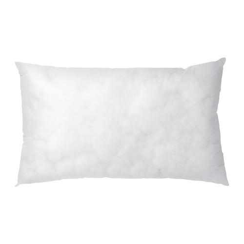 【IKEA/イケア/通販】 INNER インネル インナークッション, ホワイト(c)(90230898)