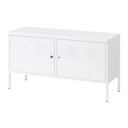 【期間限定】【IKEA/イケア/通販】 IKEA PS キャビネット, ホワイト(d)(90251452)