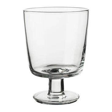 【特選商品】【IKEA/イケア/通販】 IKEA 365+ ワイングラス, クリアガラス(c)(90278362)