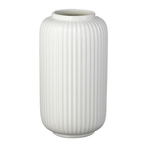 【IKEA/イケア/通販】 STILREN スティルレーン 花瓶, ホワイト(b)(60442038)