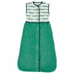 【IKEA/イケア/通販】RÖRANDE ローランデ 寝袋, クロコダイル/グリーン, 84 cm (00465122)