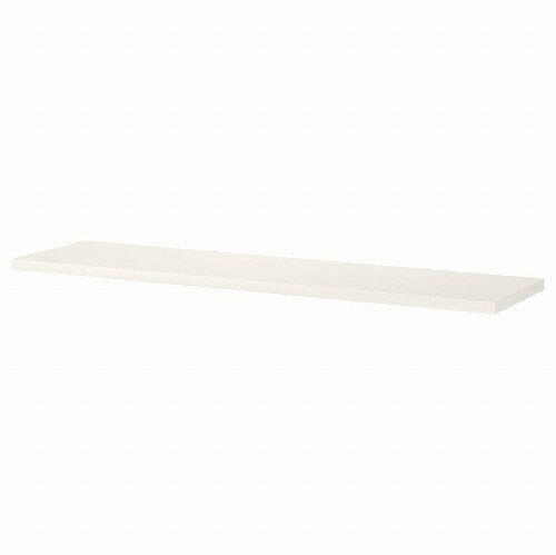 【IKEA/イケア/通販】BERGSHULT ベリスフルト 棚板, ホワイト, 120x30 cm (a)(10430504)
