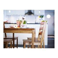 【期間限定】【IKEA/イケア】JOKKMOKKテーブル&チェア4脚,アンティークステイン(20211105)【送料無料】