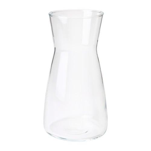 【特選商品】【IKEA/イケア/通販】 KARAFF カラッフ カラフェ, クリアガラス(c)(80342976)