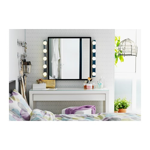 【期間限定】【IKEA/イケア/通販】 MALM マルム ドレッシングテーブル, ホワイト(c)(40355409)【代引不可商品】
