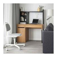 【IKEA/イケア/通販】MICKEミッケデスク,ホワイト(80354276)