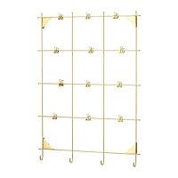 【IKEA/イケア/通販】MYRHEDENミールヘーデンフレーム,黄銅色(f)(90338243)