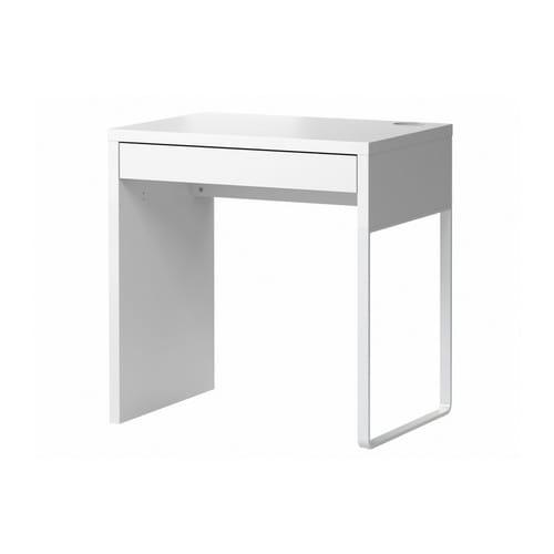 【期間限定】【IKEA/イケア/通販】 MICKE ミッケ デスク, ホワイト(d)(80354281)