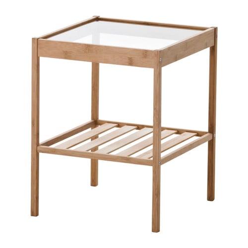 特選商品  IKEA/イケア/通販 NESNAネスナベッドサイドテーブル(c)(20247128)