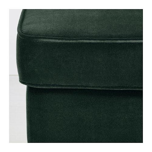 【期間限定】【IKEA/イケア/通販】STRANDMONストランドモンフットスツール,スキフテボーライトベージュ(d)(00359838)