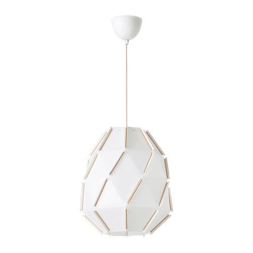 【IKEA/イケア/通販】 SJÖPENNA ショーペンナ ペンダントランプ, 楕円形(d)(30396293)