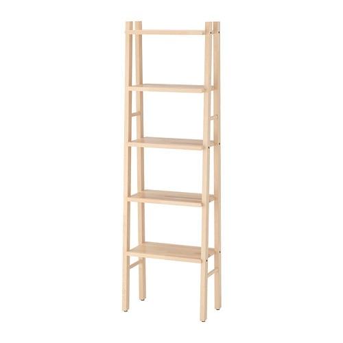 【IKEA/イケア/通販】 VILTO ヴィルト シェルフユニット, バーチ(d)(10344455)