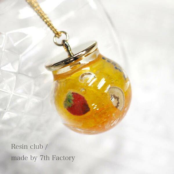 【新商品】Resin club(レジンクラブ) ドライフルーツ【両面】 ★レジン封入シート