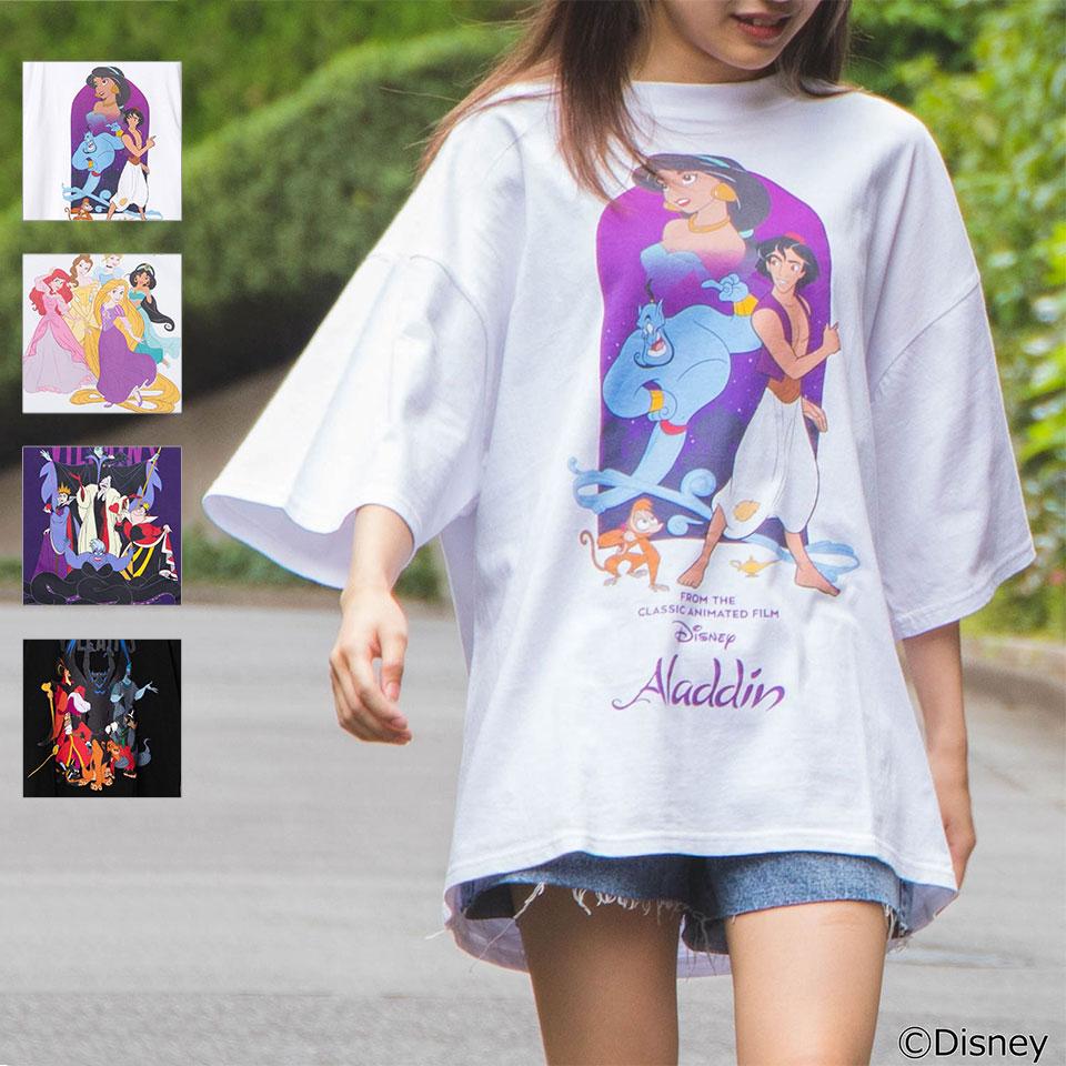 トップス, Tシャツ・カットソー SALE50OFF Disney BIGT WEGO wego