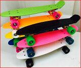 【ペニータイプ】コンプリートスケートボード11カラー