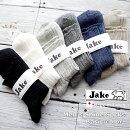 Jake/ジェイク*☆シャインソックス(6color)