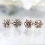 ダイヤモンド カラット レディース シンプル ジュエリー アクセサリー プレゼント ダイアモンド