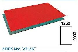 酒井医療 アトラス(リハビリテーション・トレーニングマット) 2000(L)×1250(W)×15(H)mm 【送料・代引き手数料無料】