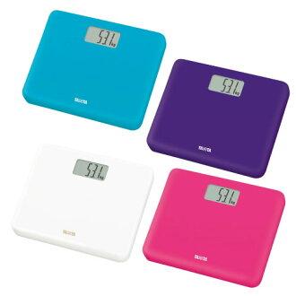 TANITA數碼小型體重測量器(體重秤)HD-660