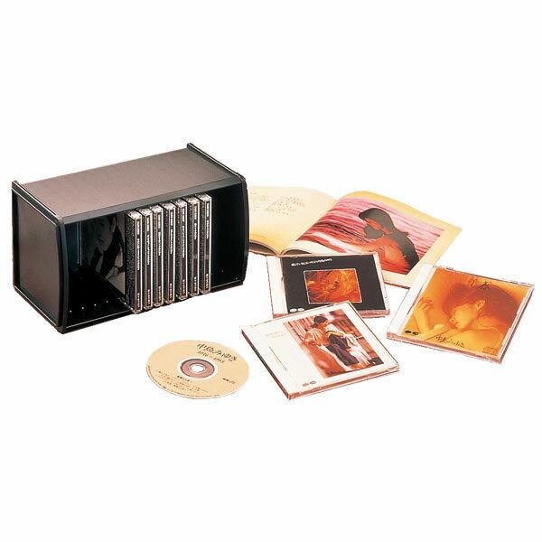 中島みゆきCD-BOX1976〜1983CD10枚組DMW-936豪華歌詞解説書付